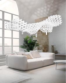 SLAMP. Decorative Design ...
