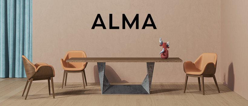 Alma Design vendita online su MyAreaDesign