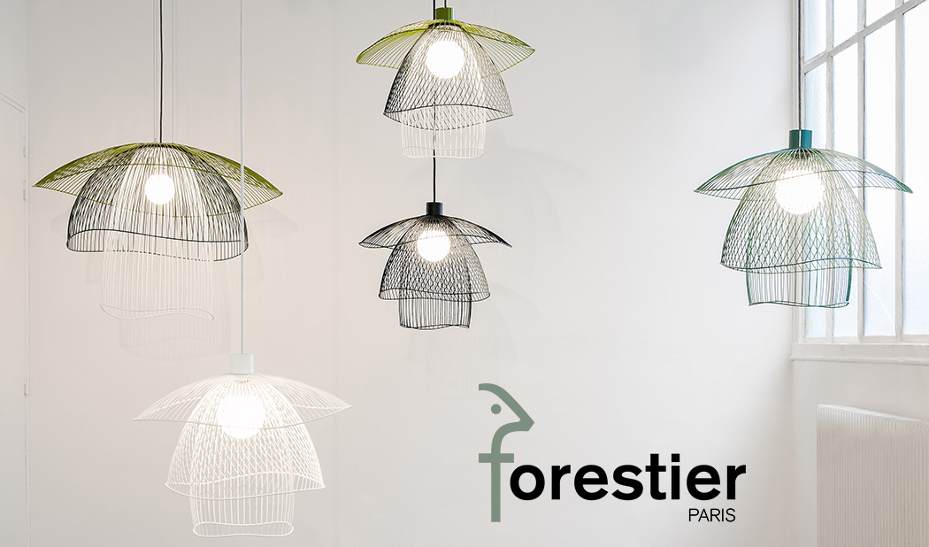 Forestier su MyAreaDesign.it