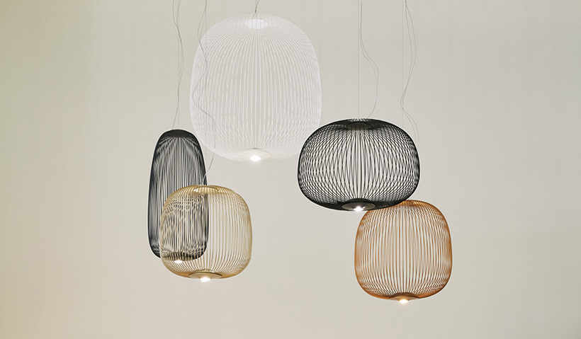 Foscarini su MyAreaDesign.com