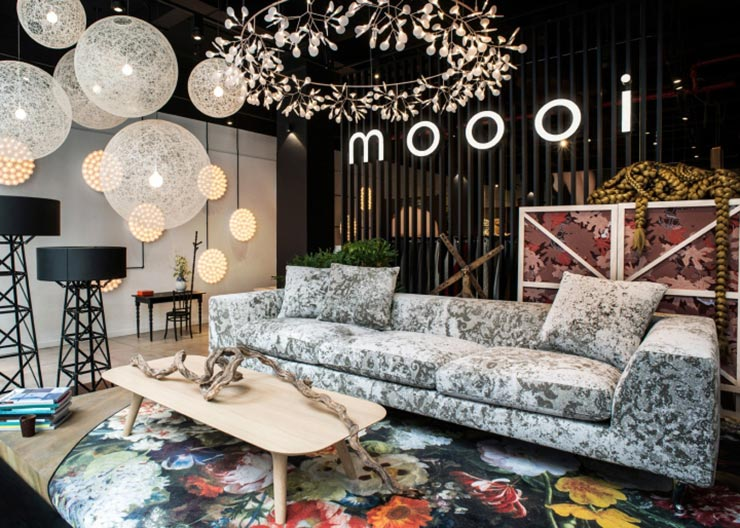 Moooi vendita online su MyAreaDesign