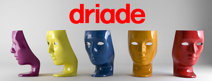 Driade su MyAreaDesign.it