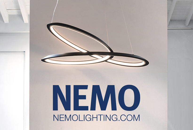 Nemo Lighting vendita online su MyAreaDesign