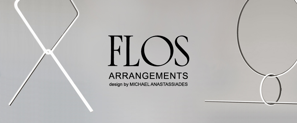 Flos Arrangements - Shop Online