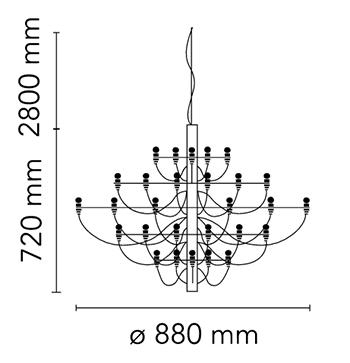 flos 2097/30