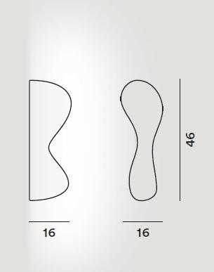Foscarini Blob S