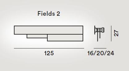 Foscarini Fields