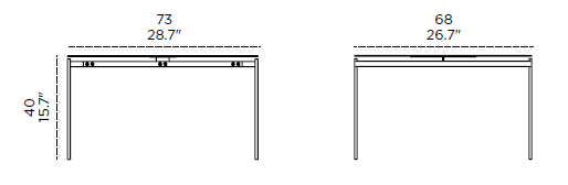 Horm Torii sizes