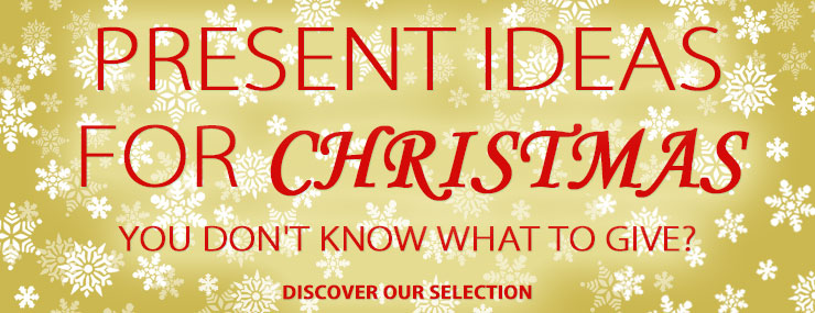 Idee regalo 2015