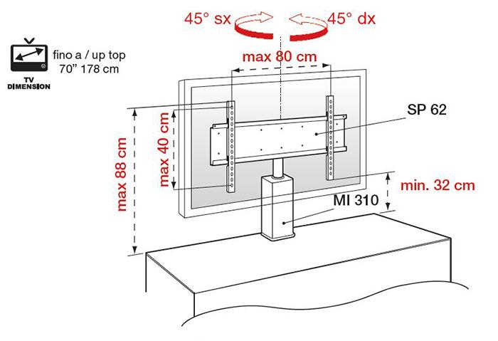 Munari SP62-MI310