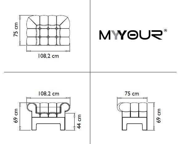 Myyour Modì