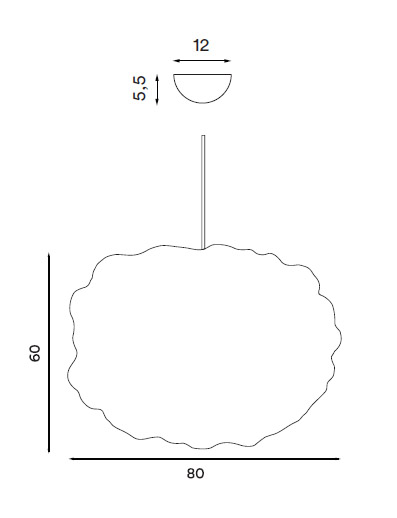 Northern Lighting Heat sizes