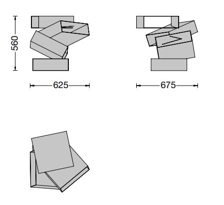 Porro Balancing Boxes