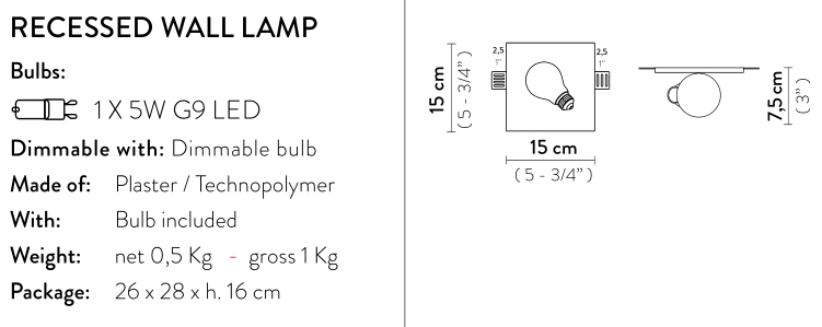 Slamp Idea