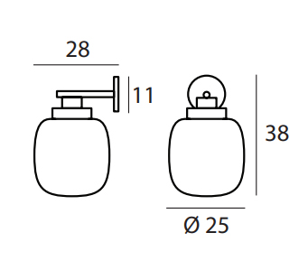 Tooy sizes
