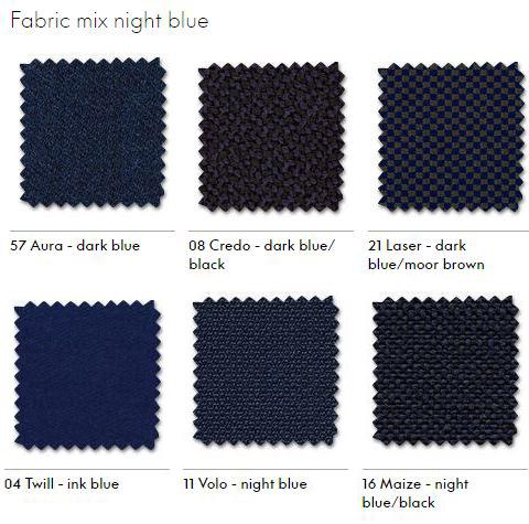 Vitra Polder Sofa Fabric